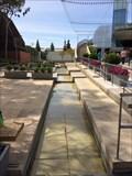 Image for Footbridge Fountain - Costa Mesa, CA