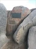 "Image for Gauss Vermessungspunkt ""Grosses Dreieck"" auf dem Brocken, Harz, Germany"