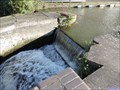 Image for River Cam Weir - Granta Place, Cambridge, UK