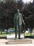 Image for Robert Pershing Wadlow ~ Alton, IL
