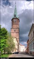 Image for Svatojánská vež / St. John's Tower  - Frýdek-Místek (North Moravia)