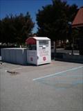 Image for Salvation Army Bin - Santa Clara, CA