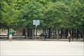 Image for Cour de basket-ball/Basketball Court - Paris, France