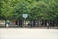Image for Cour de basket-ball/Basketball Court - Paris, France