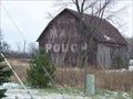 Image for Mail Pouch Chewing Tobacco Ad Barn - South Rockwood, MI