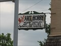 Image for Major Art & Hobby - Davenport, IA