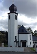 Image for Kirche 'St. Lukas' - Langenbach, BY, Germany