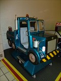 Image for Diesel Truck Ride - Coronado Mall - Albuquerque, NM