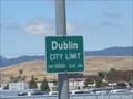 Image for Dublin, CA - 344 Ft