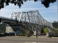 """Image for Bridge of the Gods, Cascade Locks, Oregon - """"Amazing Race 13"""""""