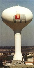 Image for Atlantic City NJ - Lucy water tower