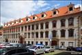 Image for Wallenstein Palace in Prague / Valdštejnský palác v Praze
