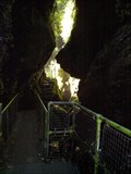 Image for Devil's Cauldron, Lydford Gorge, Devon UK