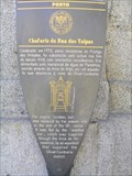 Image for Chafariz da Rua das Taipas - Porto, Portugal
