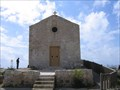 Image for Saint Mary Magdalen Wayside Chapel, Dingli Cliffs, Malta