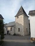 Image for Ehemalige evangelische Kirche - Bischoffen, Hessen, Germany