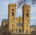 Image for St. John the Baptist Catholic Church -- Beloit KS