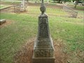 Image for Stewart Family - Wheatland Cemetery Dist. - Wheatland, CA