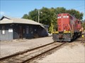 Image for Youngstown & Southern Depot - North Lima, Ohio