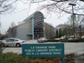 Image for La Grange Park Public Library