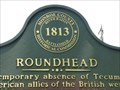 Image for Roundhead - Monroe, Michigan, USA.