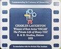Image for Charles Laughton - Shenley Road, Borehamwood, Herts, UK