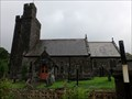 Image for St Teilo - Medieval Church - Llanddowror - St Clears, Wales.