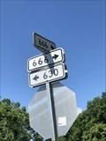 Image for State Road 666 - Roseland, Virginia