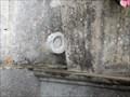 Image for benchmark mairie saint Vincent - Saint Vincent la Chatre,France
