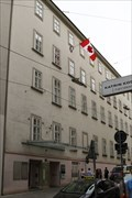 Image for Kanadische Botschaft / Canadian Embassy - Wien, Austria