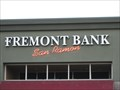 Image for Fremont Bank - San Ramon, CA