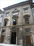 Image for Biblioteca Marucelliana - Florence, Italy