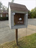 Image for Little Free Library 77950 - Fayetteville, AR