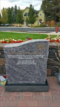 Image for Bend First Responders Memorial - Bend, OR