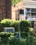 Image for Coast Gaurd Weather Station - New York, NY