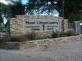 Image for Mount Cavalry Cemetery - Albuquerque, NM