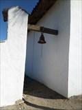 Image for Mission Nuestra Senora de la Soledad Alley Bell - Soledad, Ca