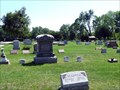 Image for Jefferson Cemetery, Blacklick, Ohio