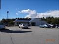 Image for Burger King - 633 Wilton Road - Farmington,Maine