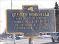 Image for Granger Homestead