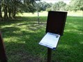 Image for Deep Creek Preserve Trail Register - Arcadia, Florida, USA