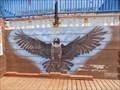 Image for Peregrine Falcon  -  San Diego, CA, USA