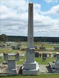 Image for L. Roye Brown - Pea River Cemetery - Clio, AL