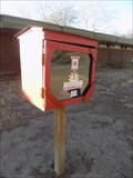 Image for Paxton's Blessing Box 7 - Wichita, KS - USA