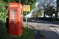 Image for Red Telephone Box - Beausale, Warwickshire, CV35 7NW