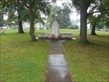 Image for World War II Monument - Oak Hill (Oswego), NY