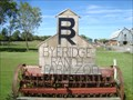 Image for Byeridge Ranch Farm Zoo and Corn Maze