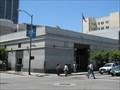Image for San Francisco, CA - 94102  (Civic Center Post Box Unit)