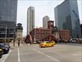 Image for La Salle St Bridge - Chicago, Illinois, USA.