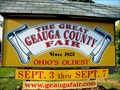 Image for Oldest - Ohio Fair - Great Geauga County Fair